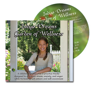 Lori Lite Indigo Dreams Garden of Wellness