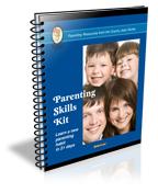 Kd003_Parenting Skills Kit