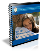 Cover Parent Affirmations Kit kd009_thumbnail