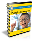 Cover Thought-Stopping