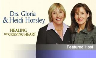 Drs. Heidi and Gloria Horsley
