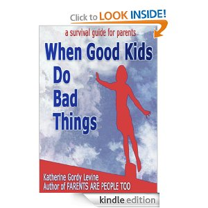 Cover When Good Kids Do Bad Things Best