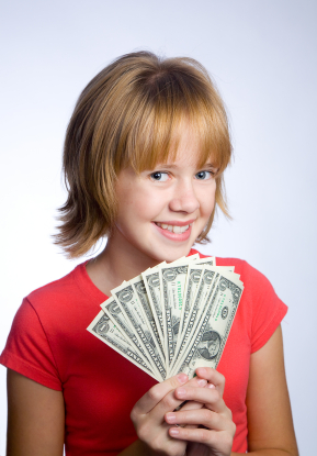 Girl_with_dollars