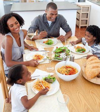 Family-Dining-bigstock