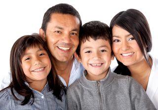 Family bigstock29345774