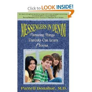 Cover Messengers in Denim