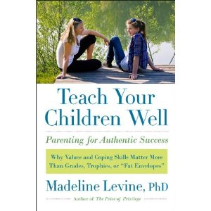 Cover Teach Your Children Well