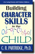 Cover Building Character Skills in the Out-of-Control