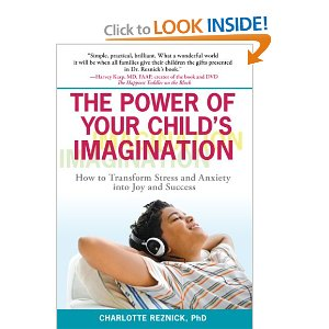 Cover The Power of Your Child's Imagination