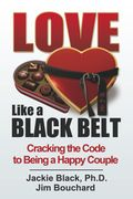 Cover Love Is Like a Black Belt