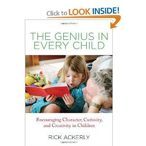 Cover The Genius in Every Child