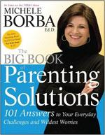 Cover The Big Book of Parenting Solutions