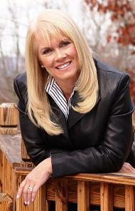 Author Gigi Schweikert