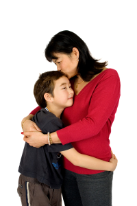 Mom Asian bigstock-18057422
