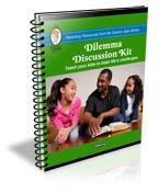 Family Conversations Dilemma Kit