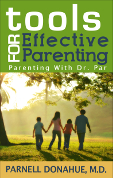 Cover ~ Tools for Effective Parenting