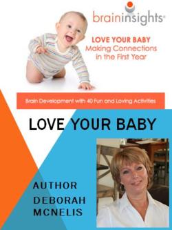 Author Pins Deborah McNelis