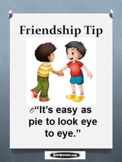 CB 4 Friends Eyeball Eddie