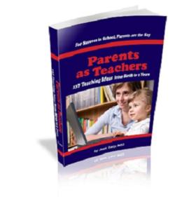 Parents as Teachers 137 Cover