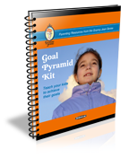 Kd004_Goal Pyramid Kit