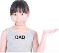Half DAD SMALL-
