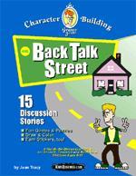Back Talk Street jpg
