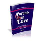 Cover Parenting in Love jpg.