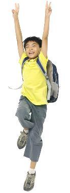 Boy jumping bigstock--b-17755565