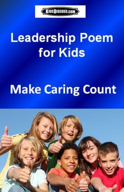 Bossy Leadership Poem