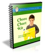 Kd008_Chore Chart Kit