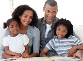 Family Reading SMALL