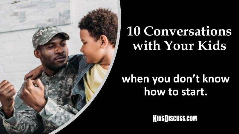 10 Conversations