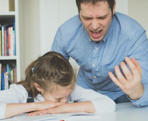 Homework-Dad-Yelling 758