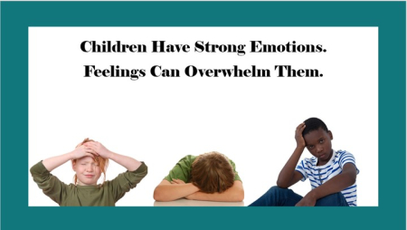 Emotional Kids