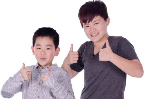 Asian Boys 900